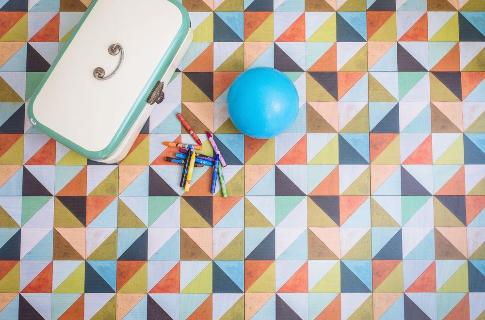 Afbeeldingsresultaat voor painted wood | BoeufKids | Pinterest | Woods