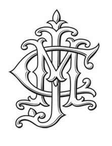 another fabulous monogram