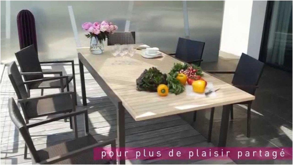 Destockage Table De Jardin C Est Le Rendez Vous En Ce Dernier Week