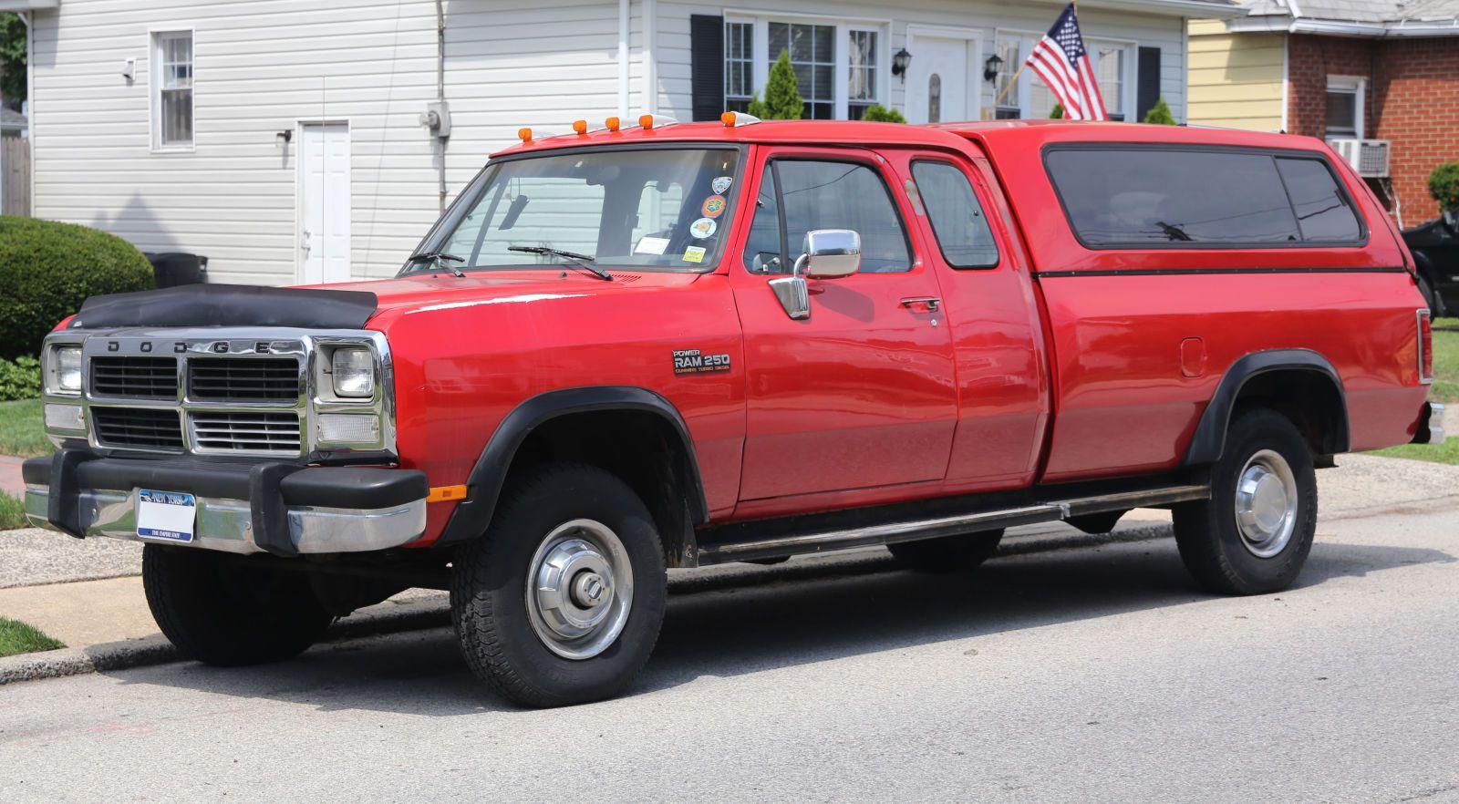 15 Pickup Trucks that Changed the World Pickup trucks