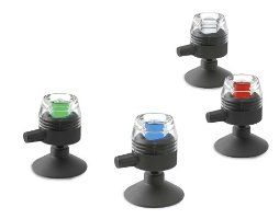 H2Show Green LED - Submersible Spotlight for Aquariums