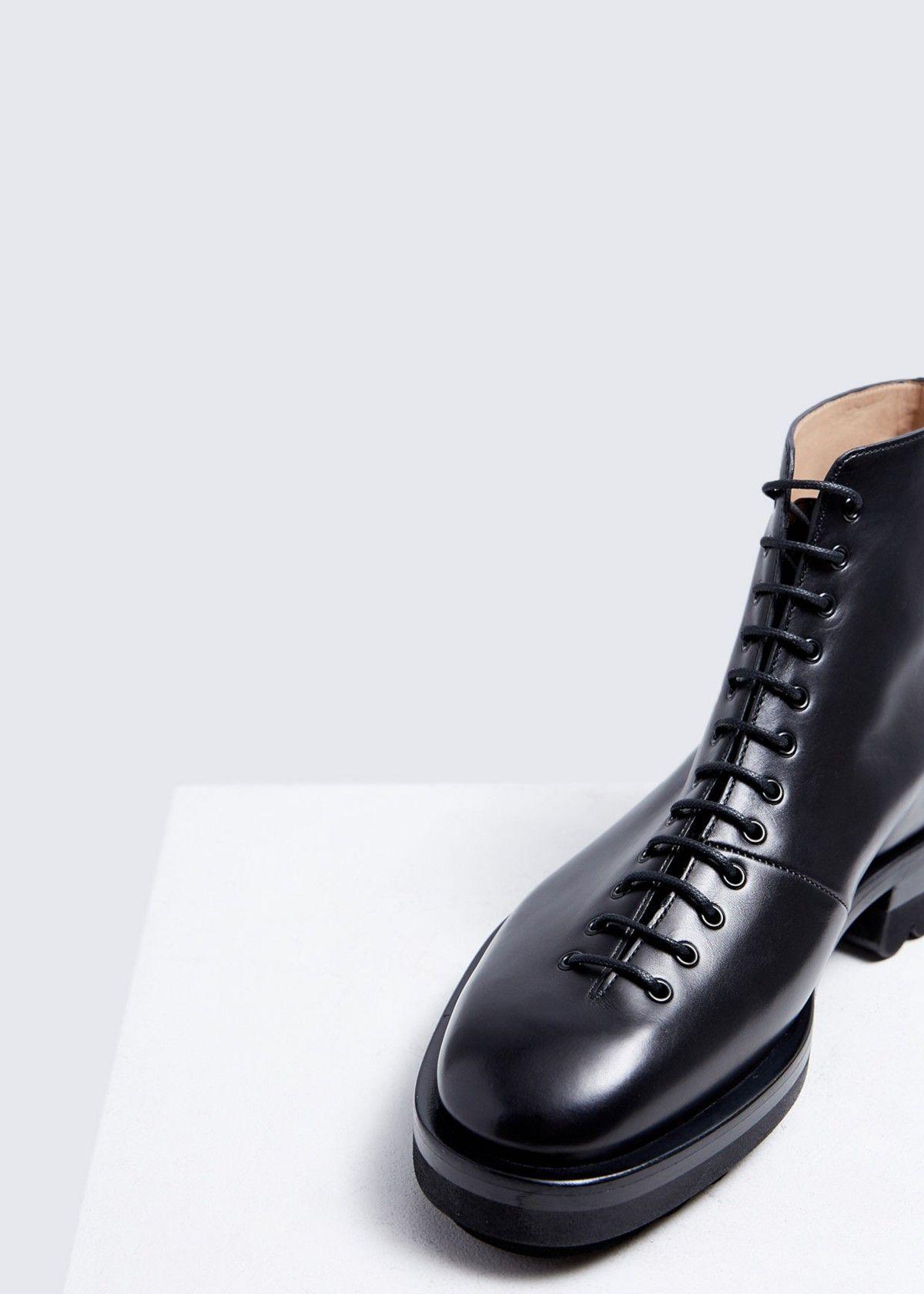 ed833530fe Lace Up Platform in 2019 | Unique Shoe & Accessory Design | Shoes ...