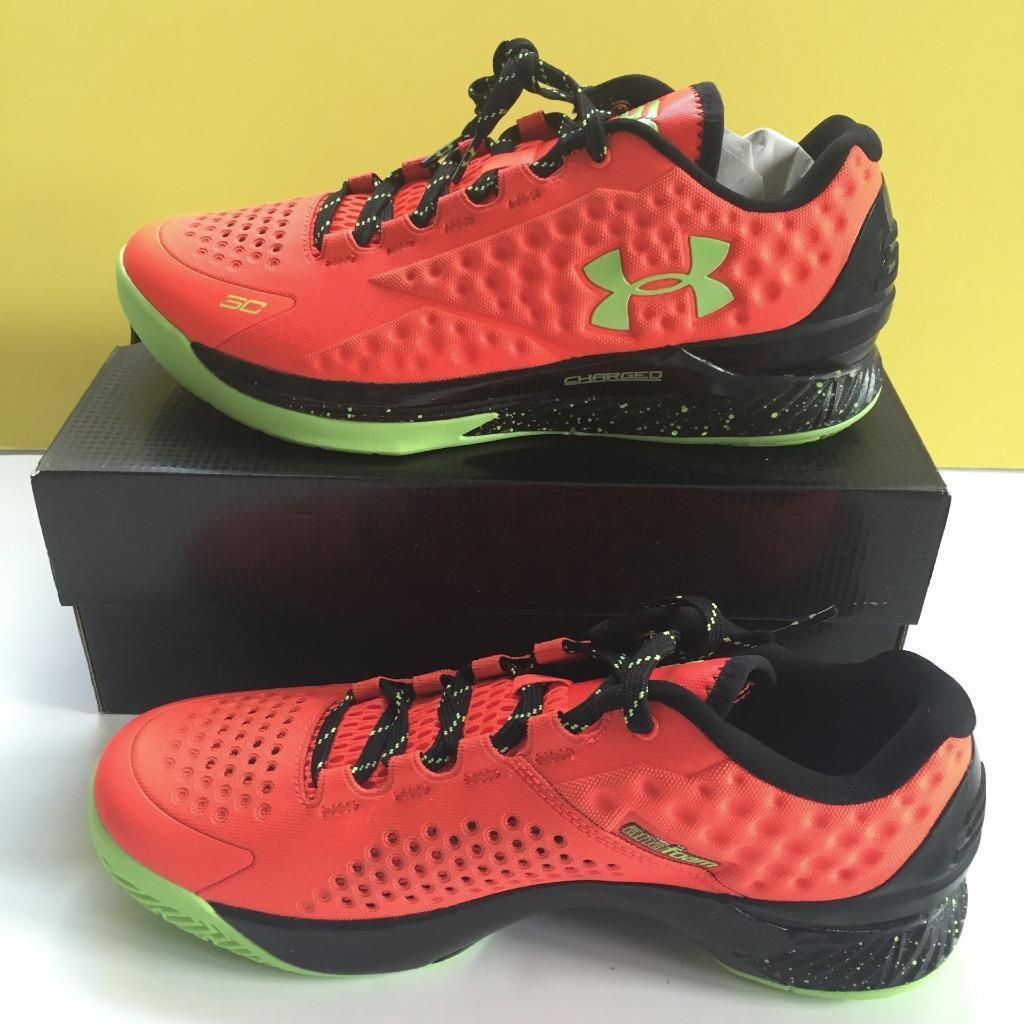 under armour basketball shoes usa