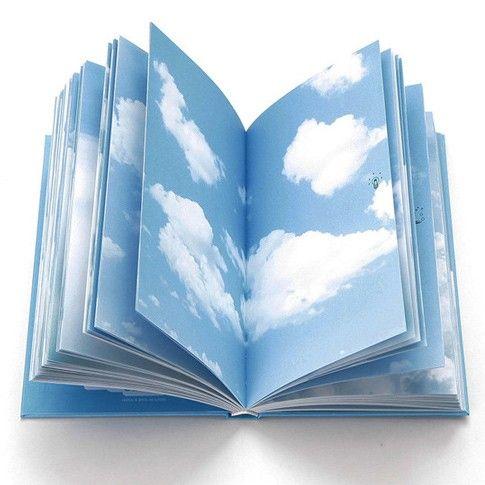 Cloud Book - Papiermier