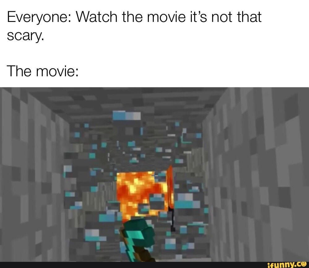 Everyone Watch The Movie It S Hot That Scary The Movie Ifunny