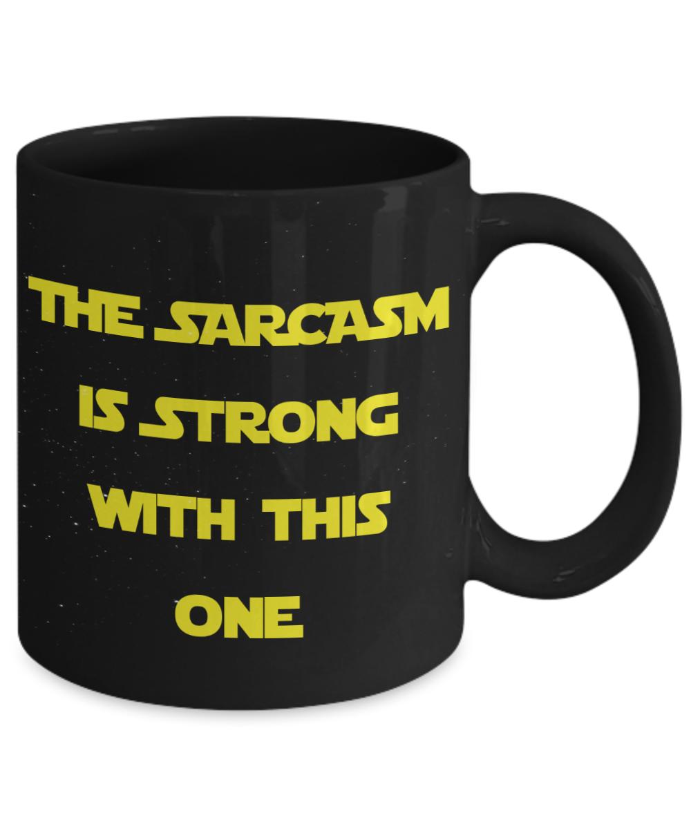 Funny Star Wars Mug Star Wars Mugs Star Wars Humor Mugs