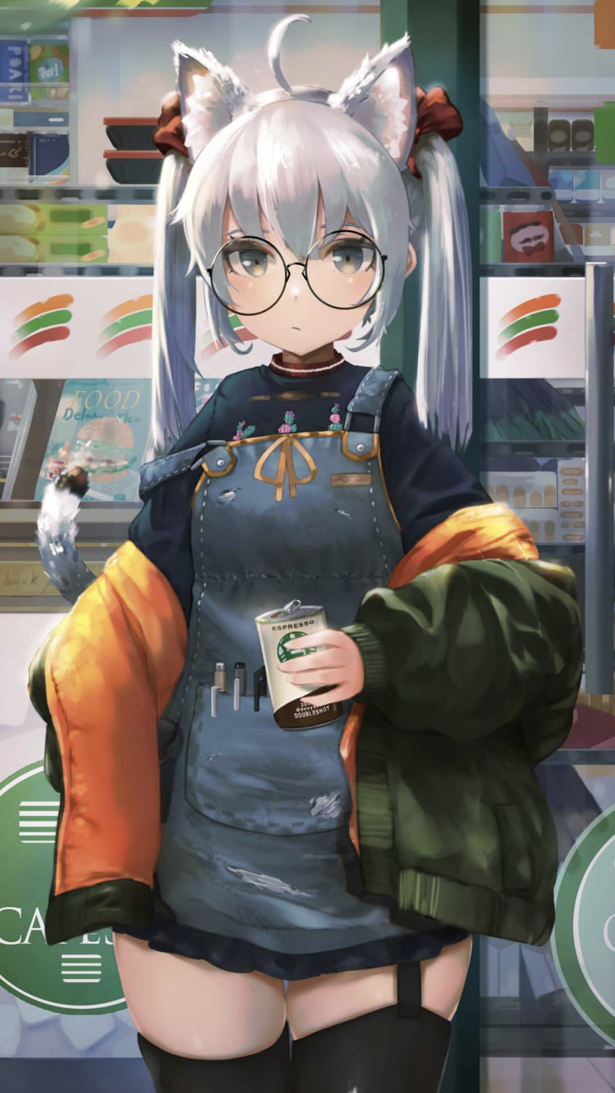 Starbucks Anime Girl Year Of Clean Water