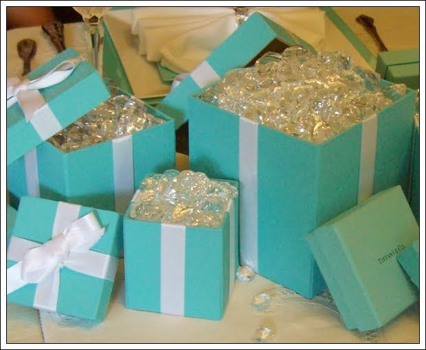 Images Of Breakfast At Tiffany S Diy Table Decorations