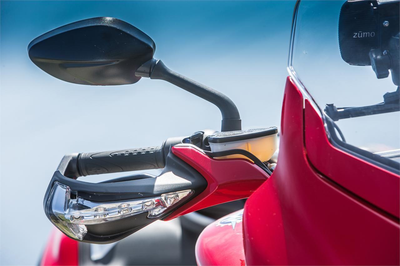 MV Agusta Turismo Veloce 800 - foto 124