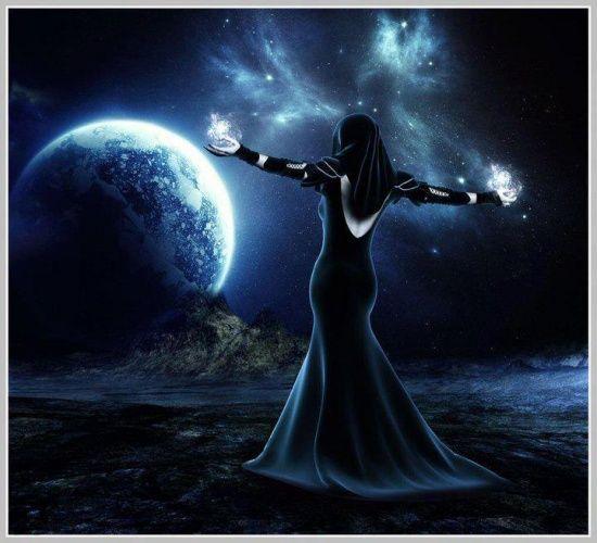 Blyssful Full Moon's Day Pagans! - LEGION of PAGAN