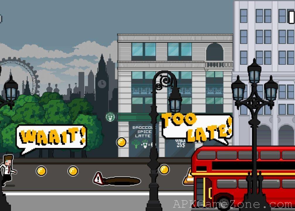Catch the Bus Money Mod Download APK Best mods, Money