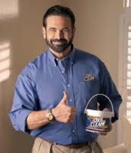 Pin By Taylor Summers On For The Home Billy Mays Clean Outdoor Furniture Cleaning Outdoor Cushions