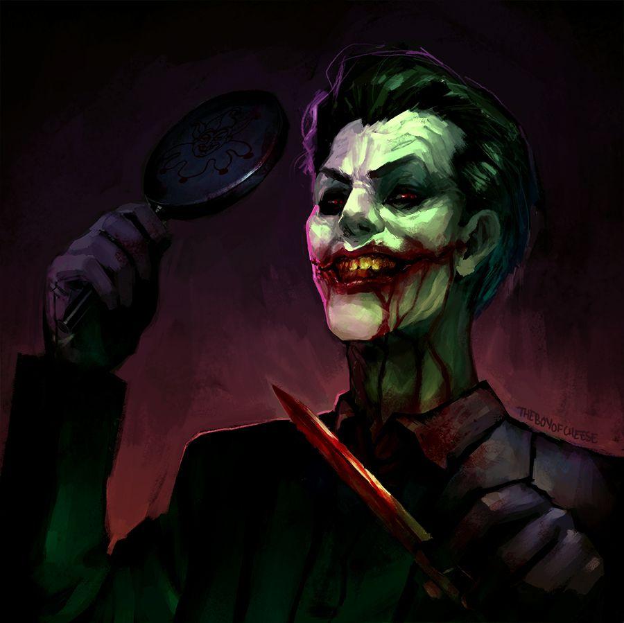 Ee Concept jokerrrr by theboyofcheese deviantart com on deviantart joker