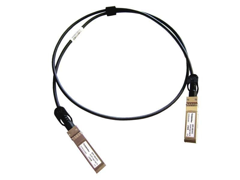 Sfp 10g 10ac Sfp 10g Dac Passive Copper Direct Attach Cable 10m Length Copper Computer Accessories Cable