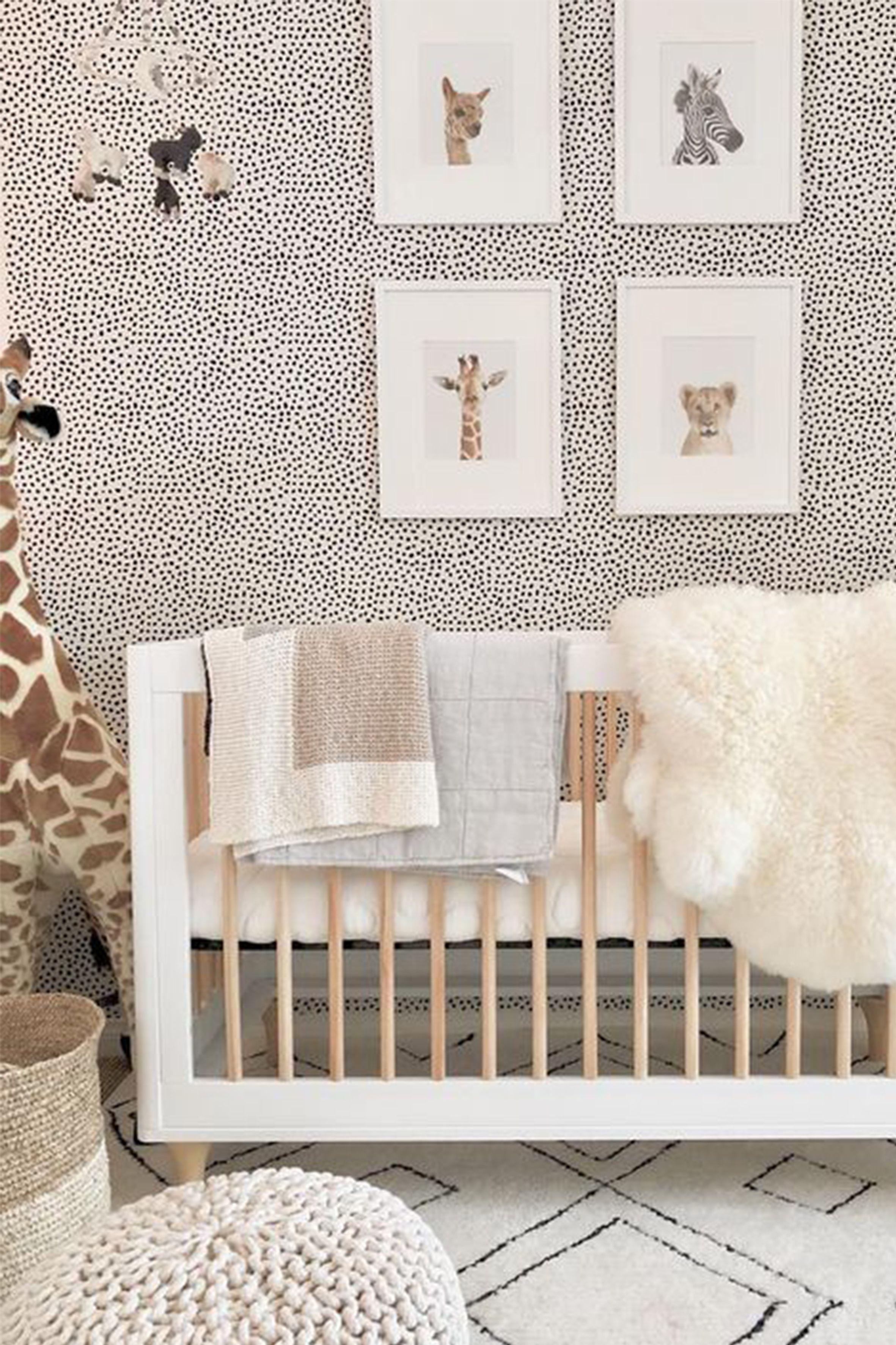Adopter La Decoration Jungle Pour La Chambre De Bebe Blog