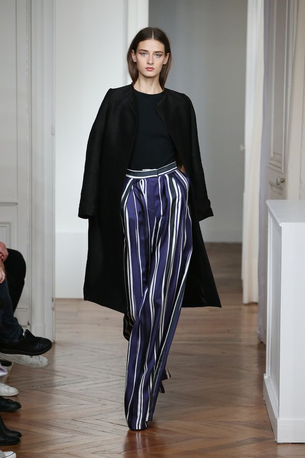 rtw Martin Grant : Collection : Spring Summer 2016