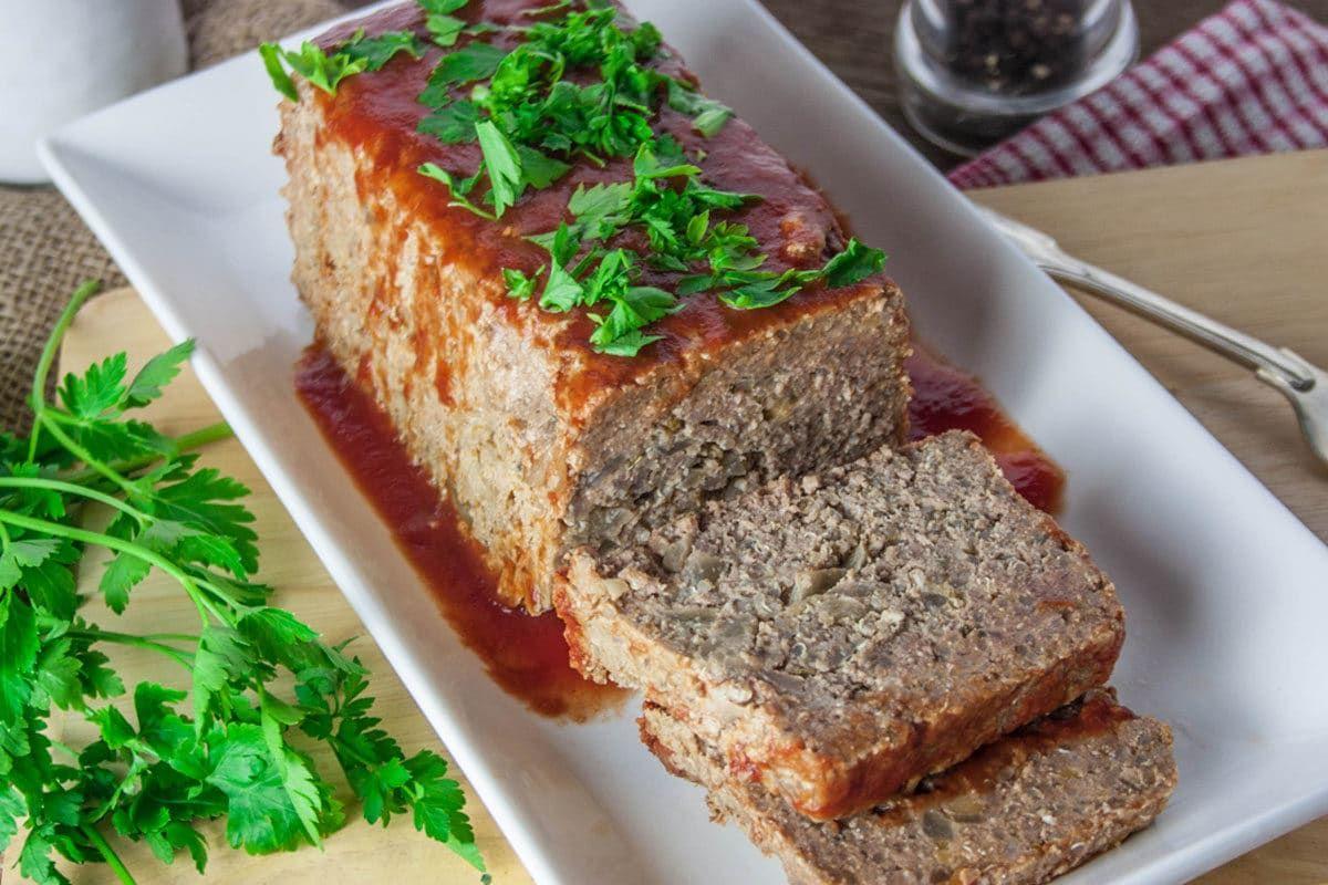Quinoa Meatloaf The Candida Diet Recipe Quinoa Meatloaf Meatloaf Healthy Snacks Recipes