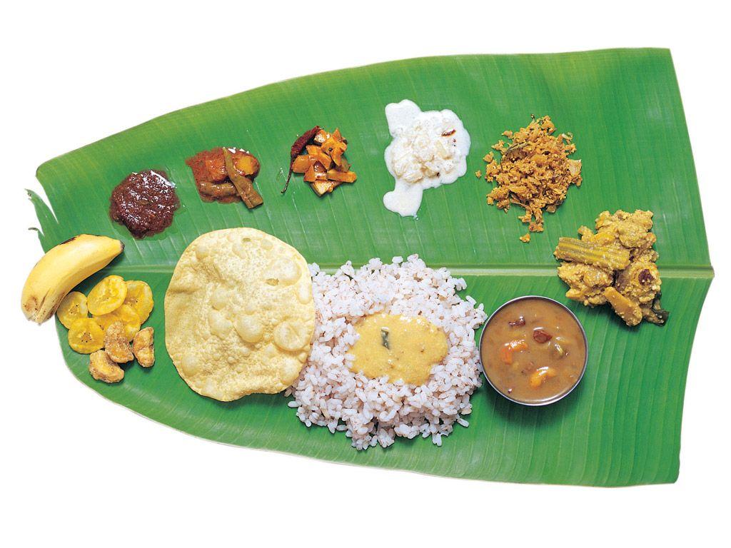 Kerela sadhaya veg lunch keralagods own country kerela sadhaya veg lunch forumfinder Gallery