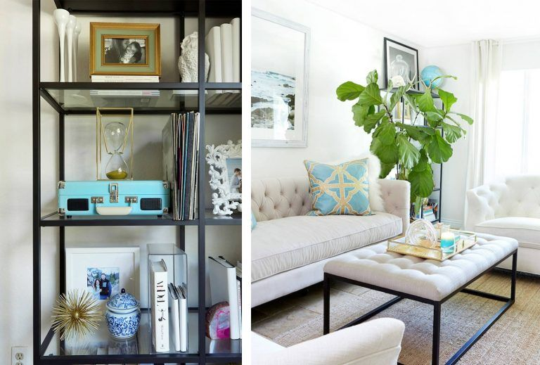 Pin On Organizing Living Room