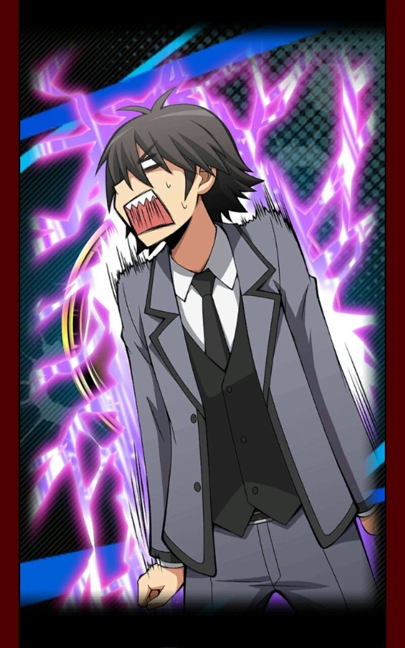 Assclass Mobile game cards!: Photo