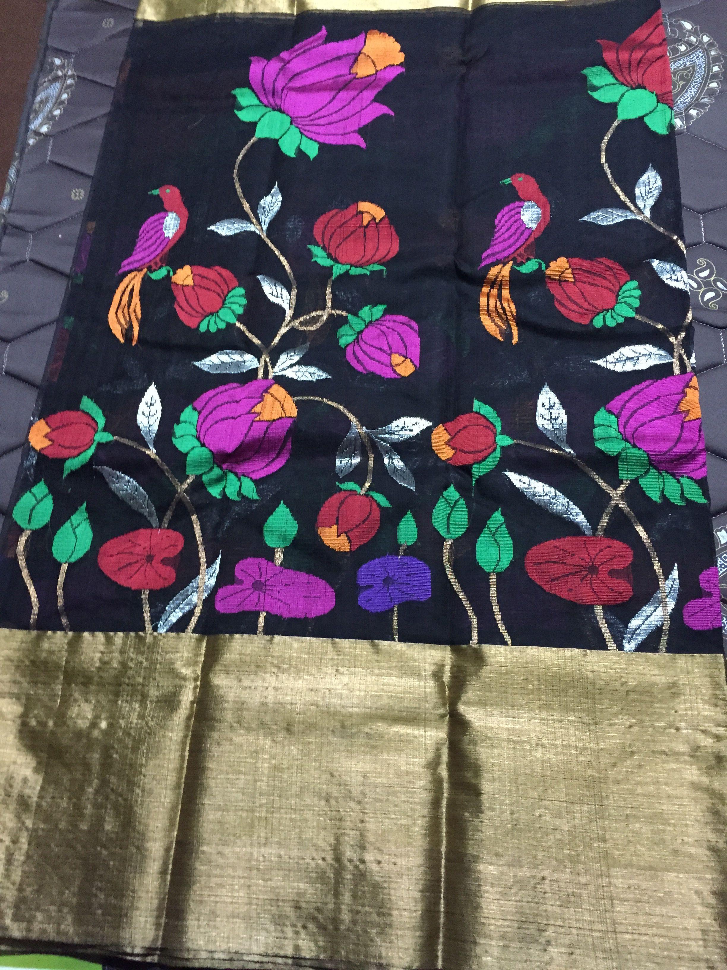 the pure zari kota doria handloom handwoven ekkat pattern doria handloom handloom sarees zari kota city sarees weaver weaver vivek dharia loom powered magical 6 pure zari