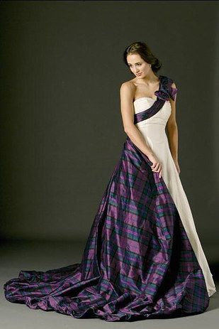 7eee50711fa 26 Impossibly Beautiful Scottish Wedding Ideas