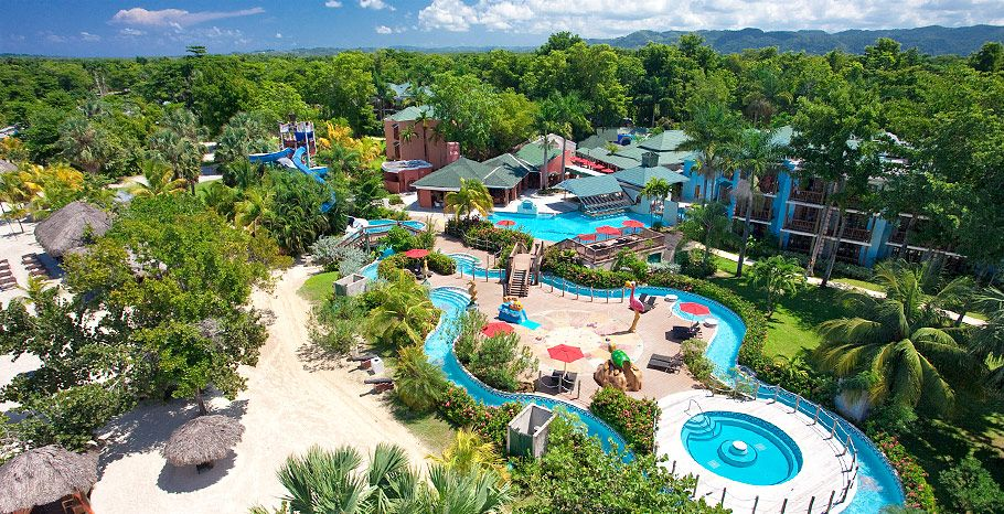 All Inclusive Family Hotels & Resorts in the Caribbean ...