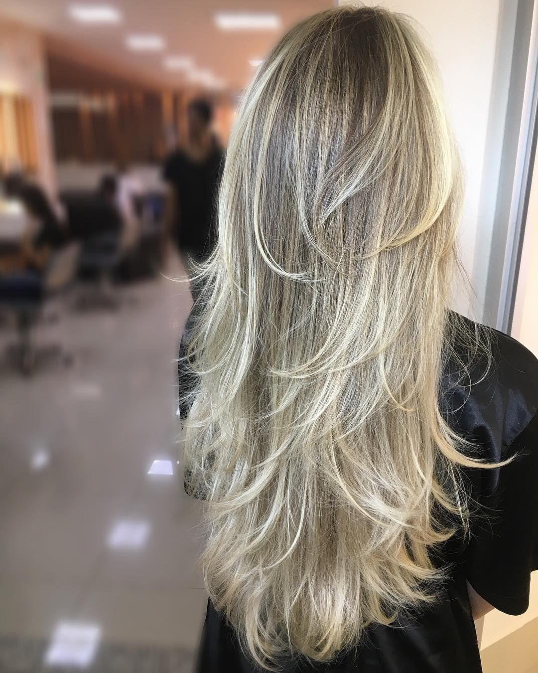 New Head Turning Long Straight Balayage Hairstyles 2020 Female You Must Consider Right Now In 2020 Haircuts For Long Hair Straight Balayage Hair Haircuts For Long Hair