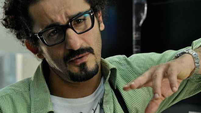 ahmed helmy movies