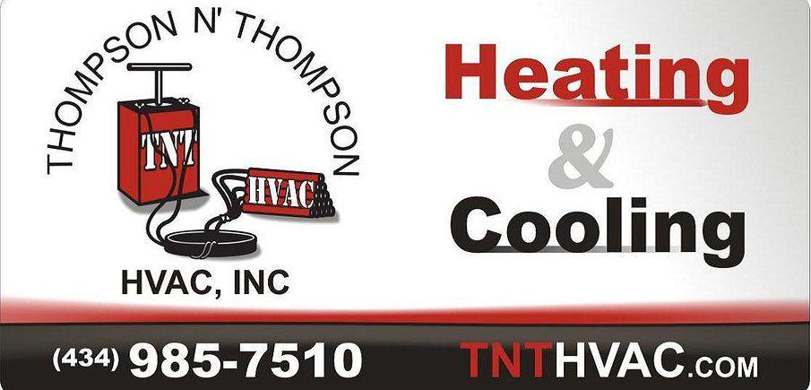 Http Www Tnthvac Com 33 Heat Pump Repair Heating And Cooling