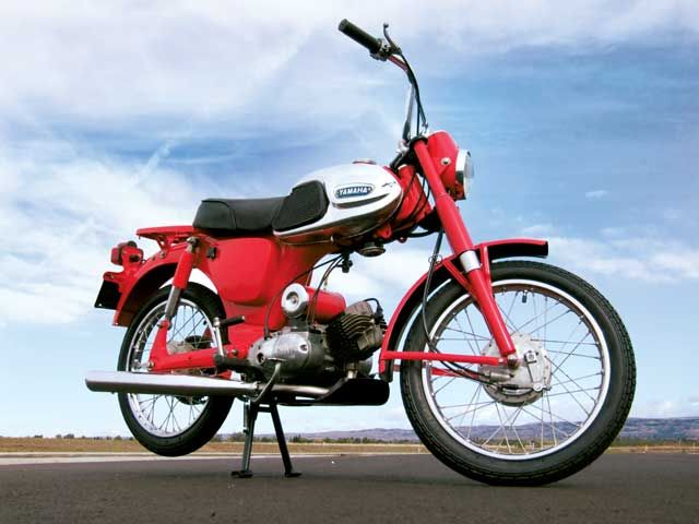 1964 Yamaha Trailmaster 80 Classic Japanese Motorcycles Motorcycle Classics Japanese Motorcycle Yamaha Motorcycles Yamaha