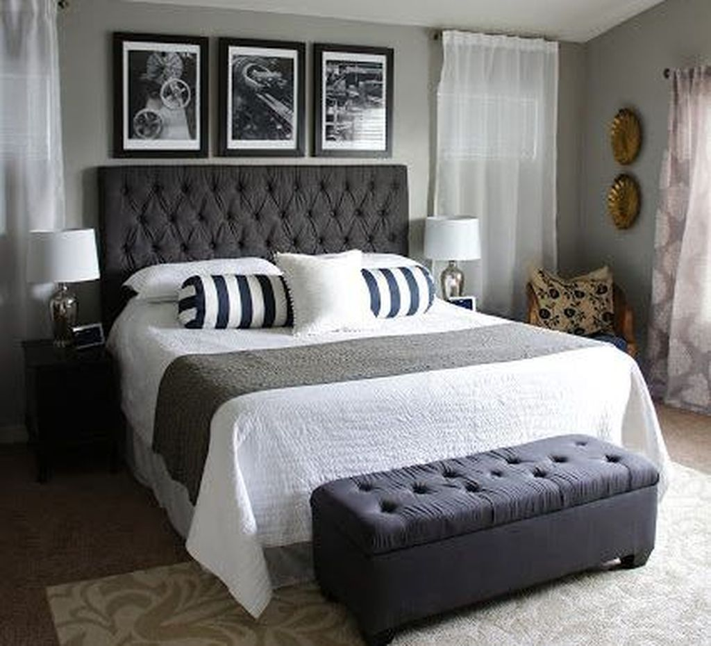 best small master bedroom design ideas also rh pinterest
