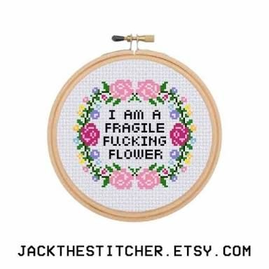 Image Result For Modern Cross Stitch Patterns Free Cross Stitch Impressive Funny Cross Stitch Patterns Free