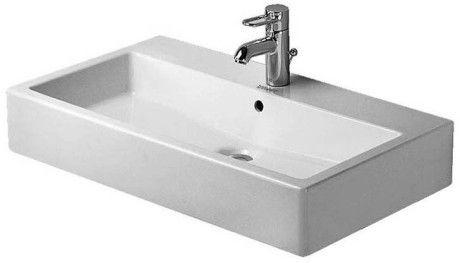 Vero Furniture washbasin Duravit