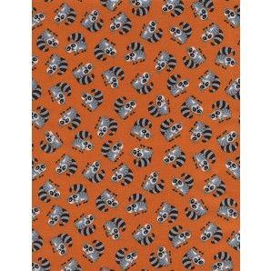 Mini Wasbeertjes Oranje