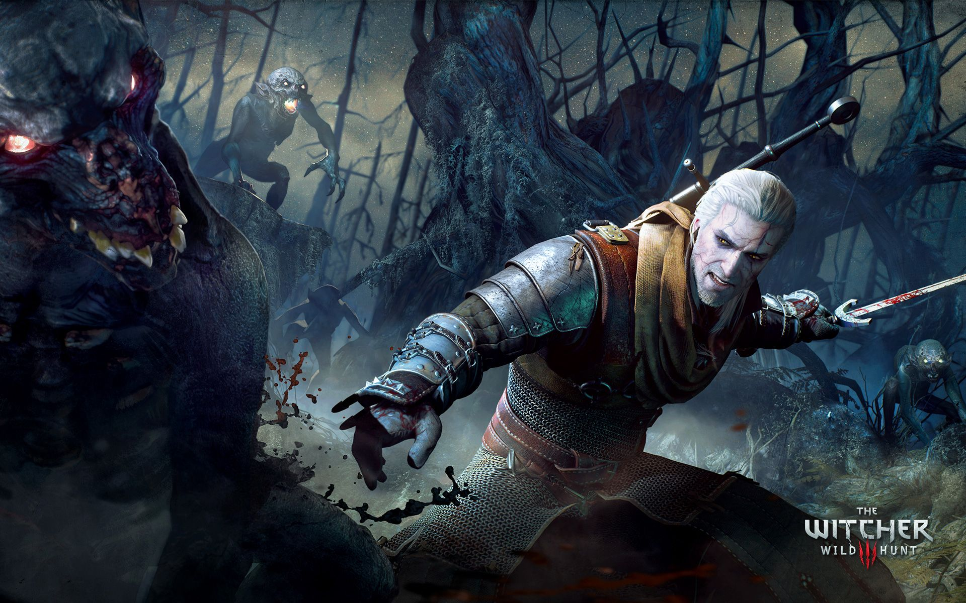 Witcher 3 Wallpaper Hd: The Witcher Wild Hunt Dancer Wallpapers HD Wallpapers 1920