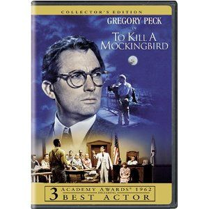Of course the film wouldn't exist if it weren't for that wonderful book written by Harper Lee