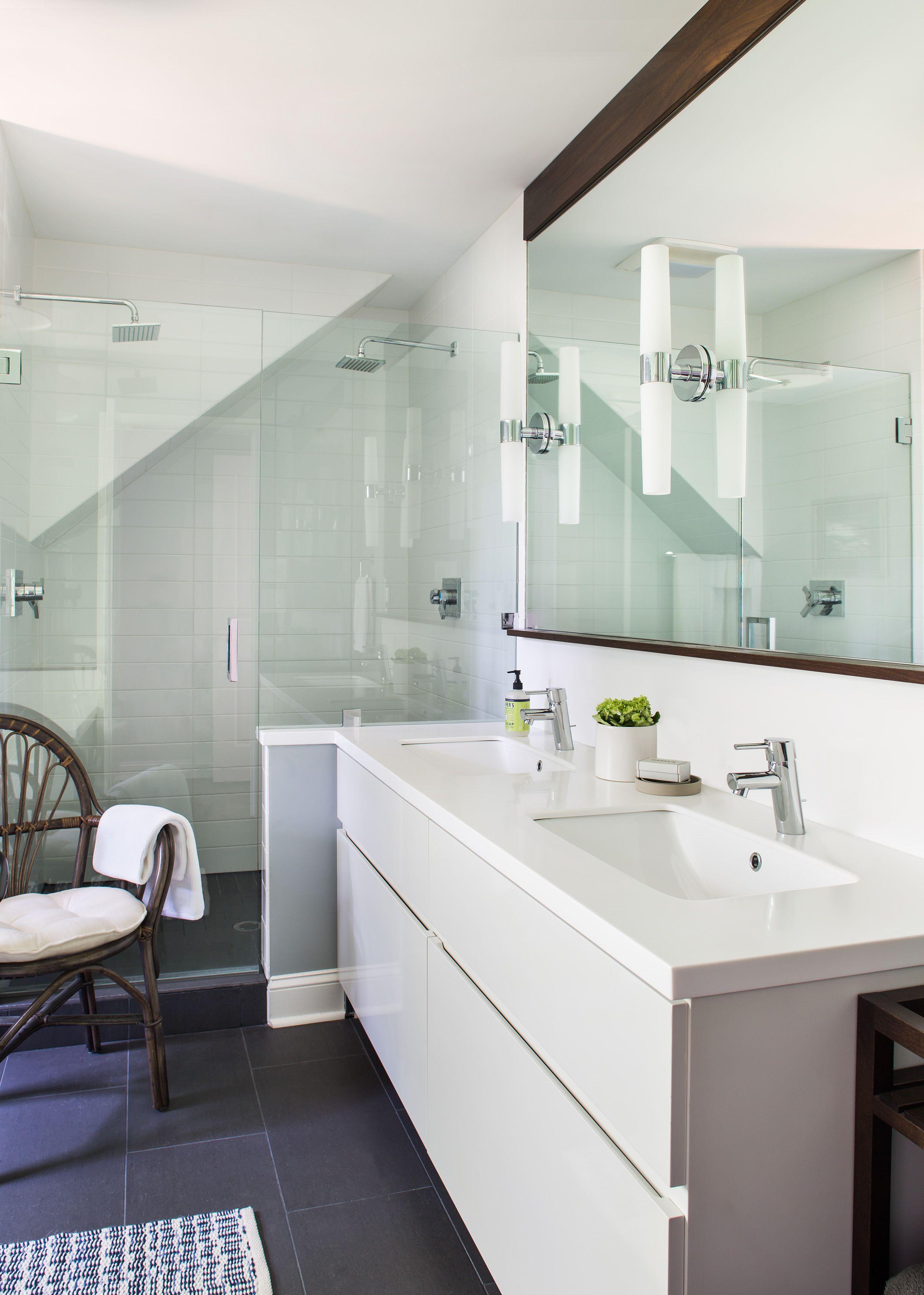 Master Bathroom Design in Decatur, Ga. TerraCotta | Atlanta, New ...
