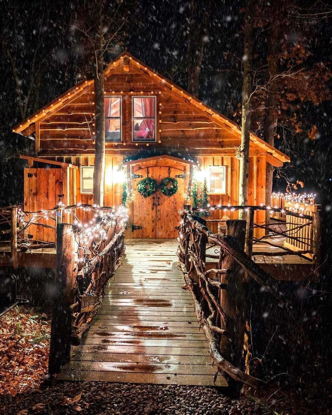 Cozy Winter Edition #495 – Joy To The World