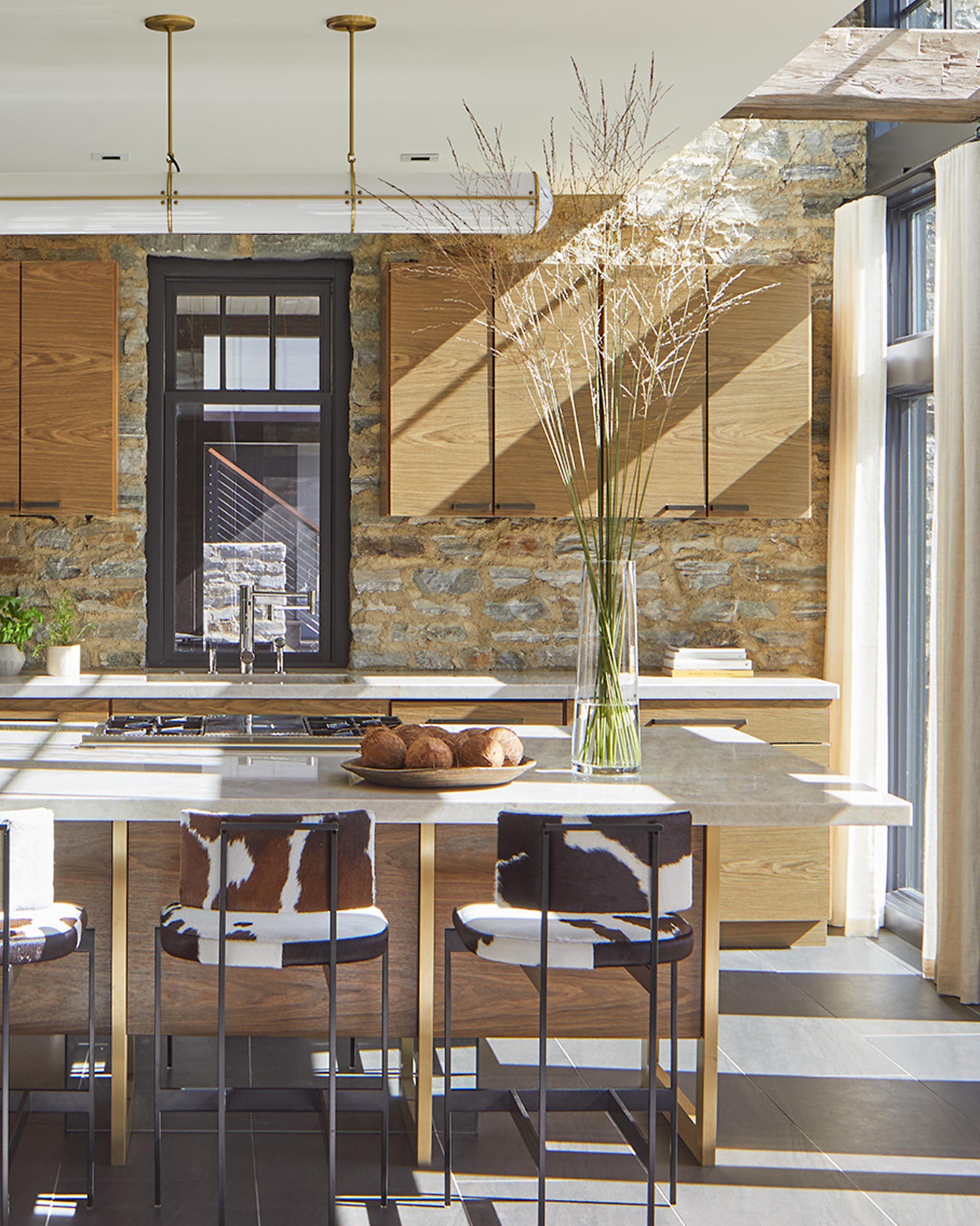 Featured in Annapolis Home Magazine. Modern Mill Kitchen #kitchen #architecture #homedesign #homedecor #architect #industrial #moderndesign #design #donaldlococo