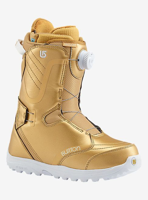 Shop The L A M B X Burton Limelight Boa Snowboard Boot Along With