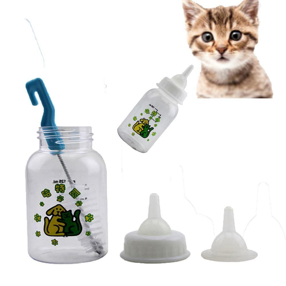 Kitten Feeding Bottles Feeder Milk Bottle Dogs Pets Accessories Accessories Me Baby Fishing Newarrivals Iphone7 Iphone7 Dog Milk Baby Kittens Pet Puppy