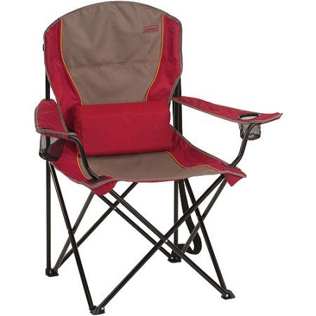 Coleman Oversized Quad Chair With Lumbar Support | Wishlist | Pinterest |  Walmart And Products