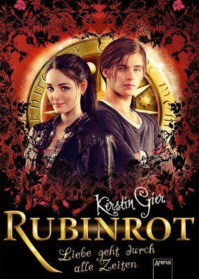 Rubinrot Der Film Buch Rubinrot Rubin Ganze Filme