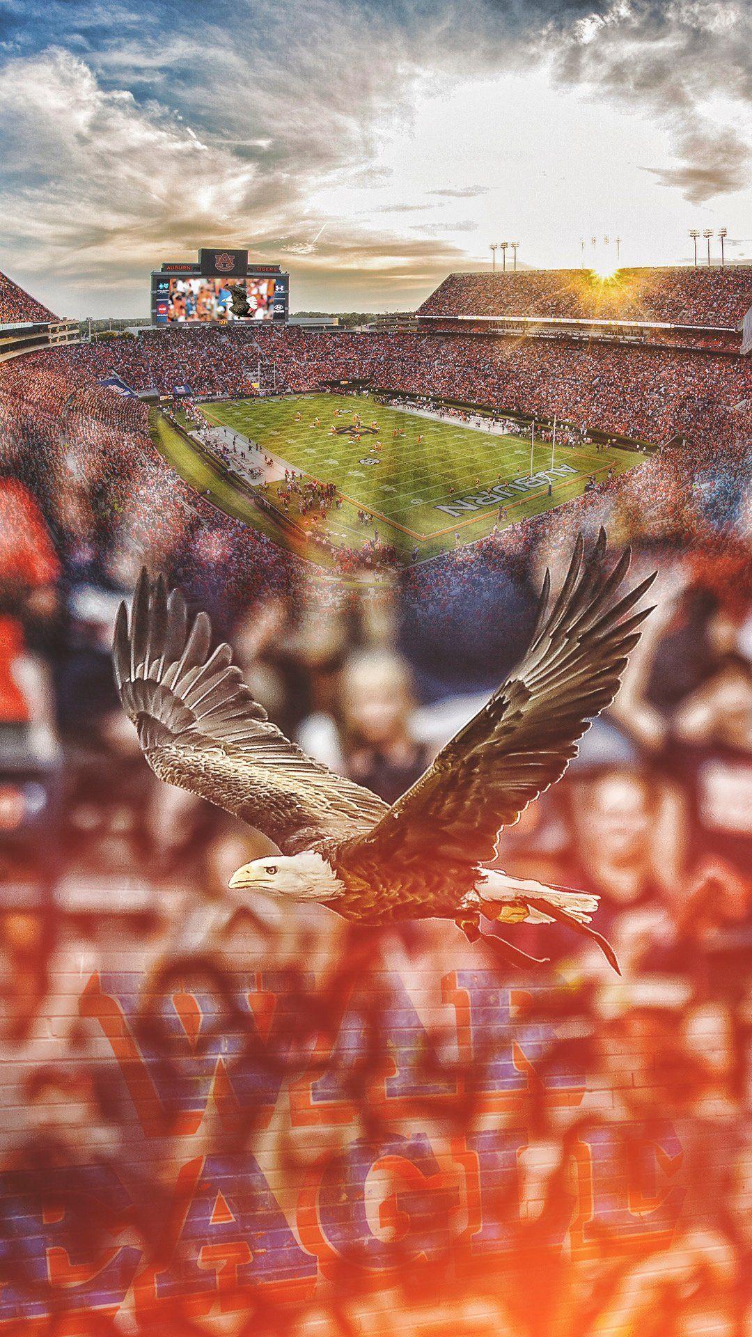 Auburn Football On Twitter Auburn Tigers Football Auburn Football Auburn Football Wallpaper