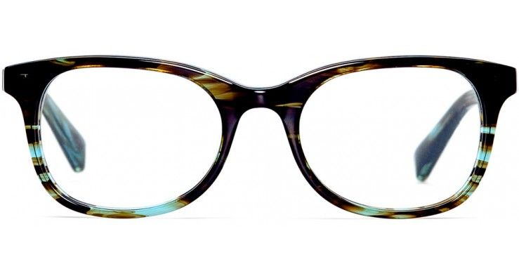 1c2ca50a9e Burke Eyeglasses in Tennessee Whiskey for Women in 2019