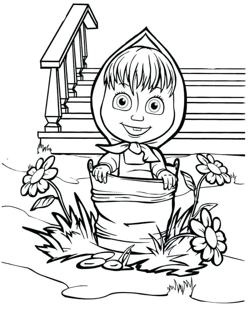 Theodore From Alvin And The Chipmunks Coloring Page For Kids