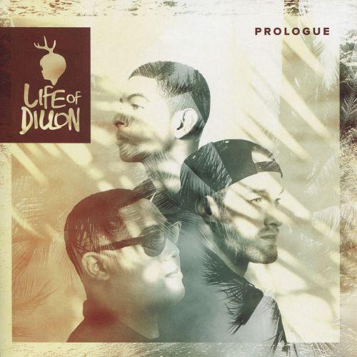 Prologue Ep [CD]