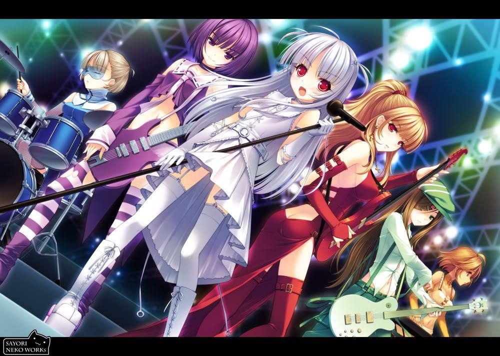 Pin by Rae NUPE! on 3 Anime, Nightcore, Kawaii anime