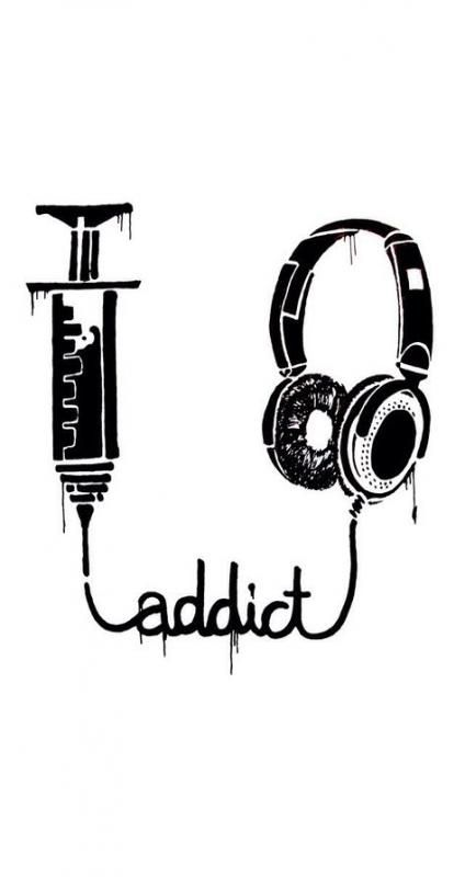 25+ Trendy tattoo music headphones words